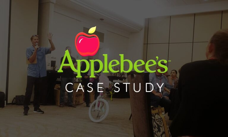 applebees case study