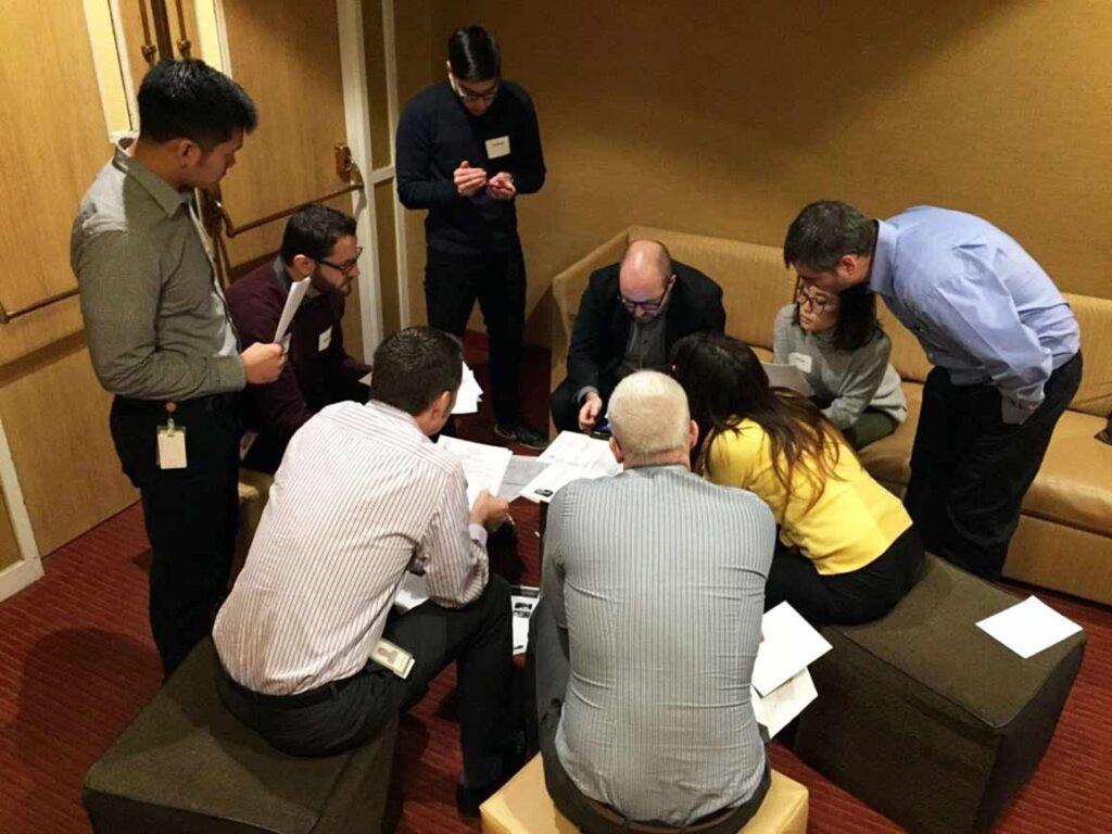 effective meetings 2