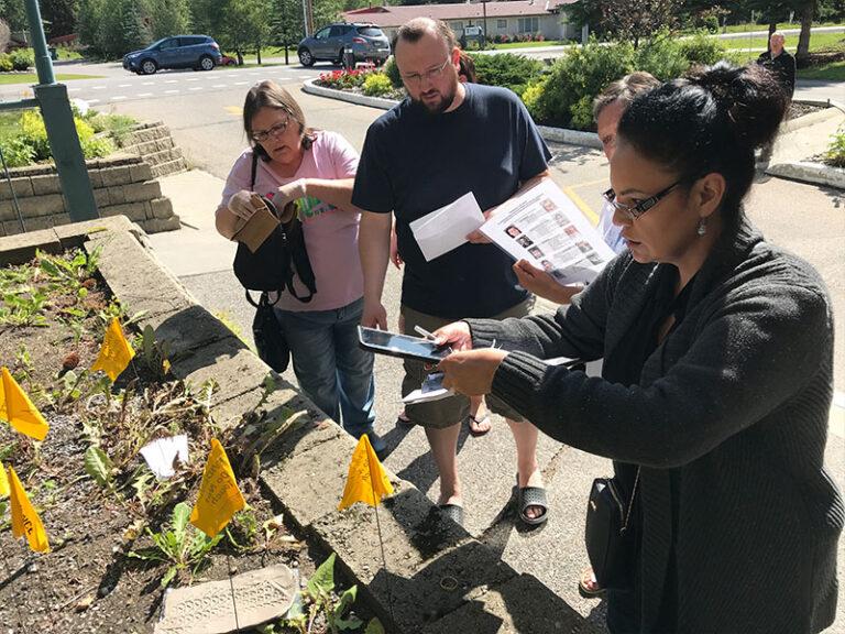 loreal crime scene investigators testimonial