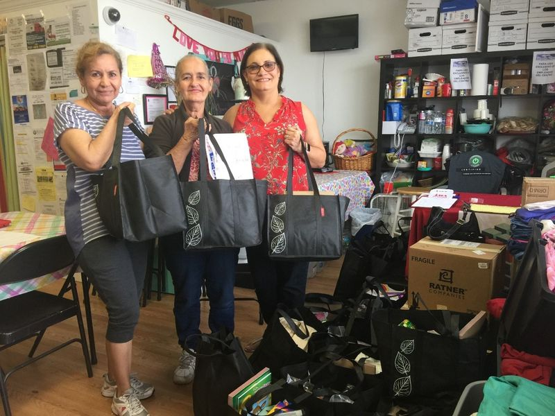 How InVision Communications and Agios Pharmaceuticals helped support hurricane relief in Puerto Rico with a charity team building activity
