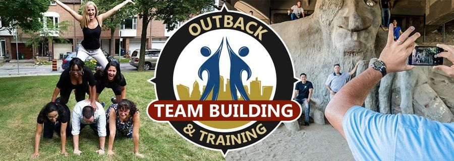 Introducing Outback Team Building & Training