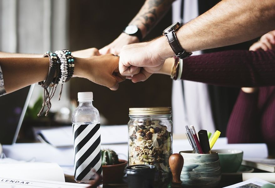 The Five Biggest Team Building Mistakes You Can Make