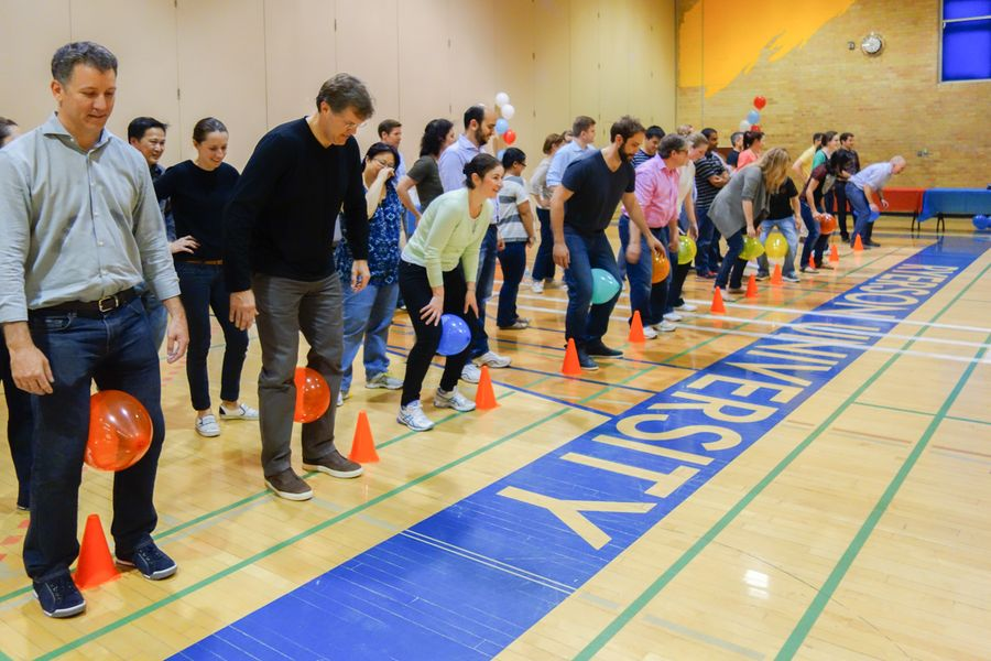 Team Building Activities Games For Adults