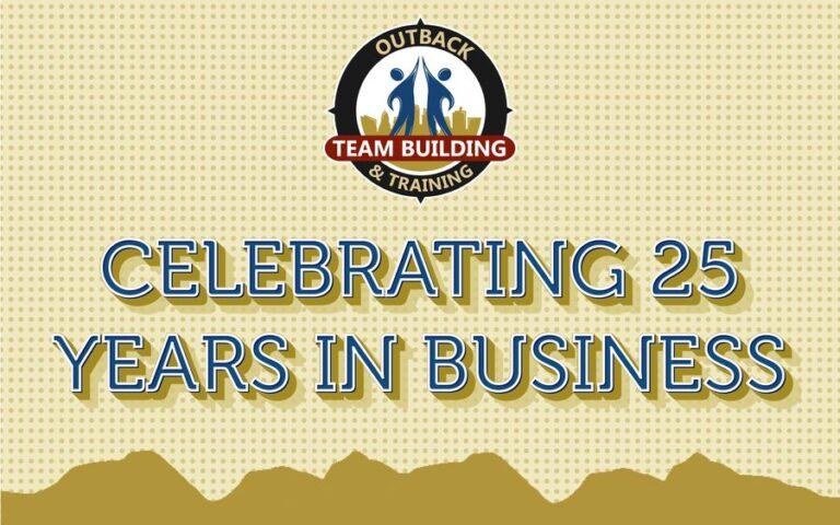 25 Year Celebration Image   OTBT