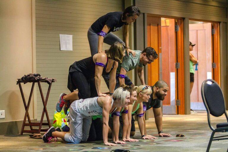 50 indoor team building activities feature image