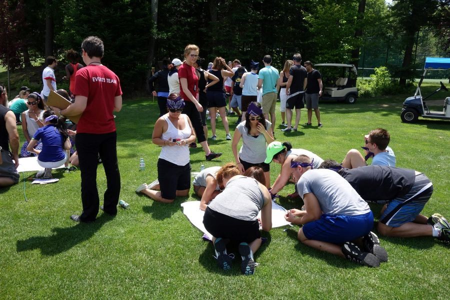 The Best Outdoor Team Building Activities for National Parks  AOAE