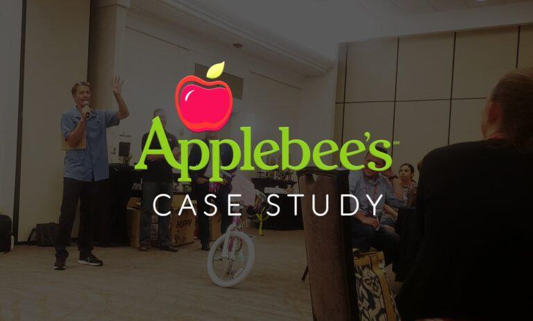 applebees case study