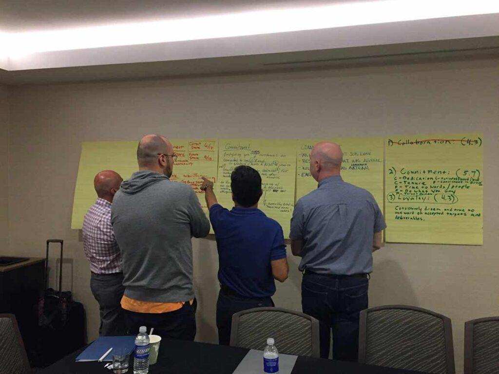 positive team dynamics 7