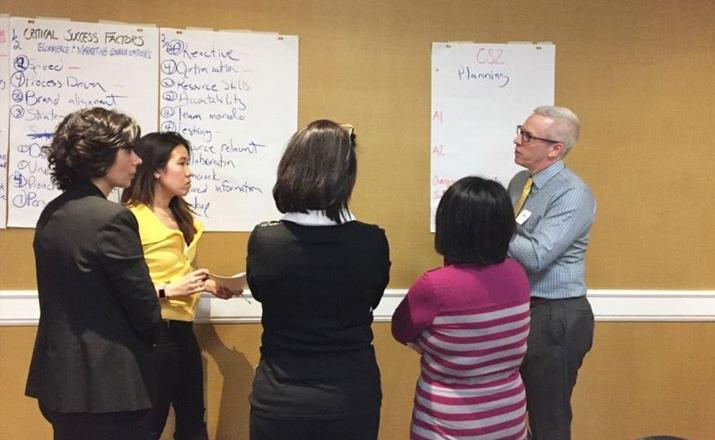 rbc testimonial custom training