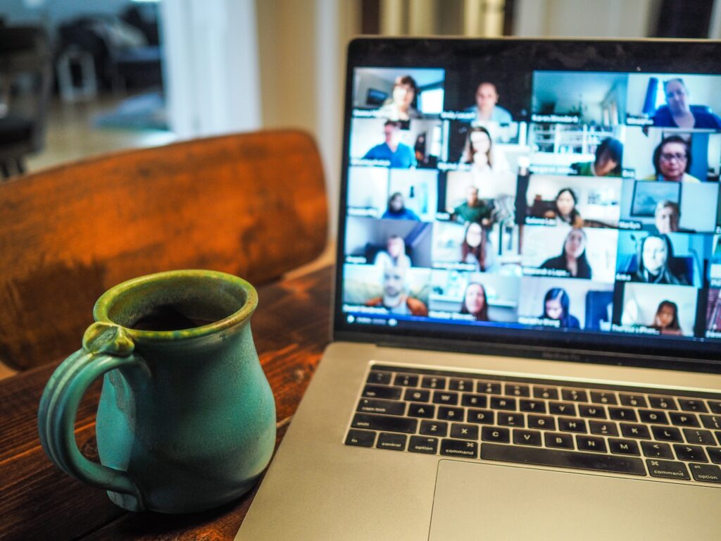 6 Simple Steps for Planning a Virtual Team Building Activity 1