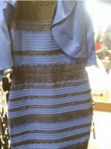 220px The Dress viral phenomenon