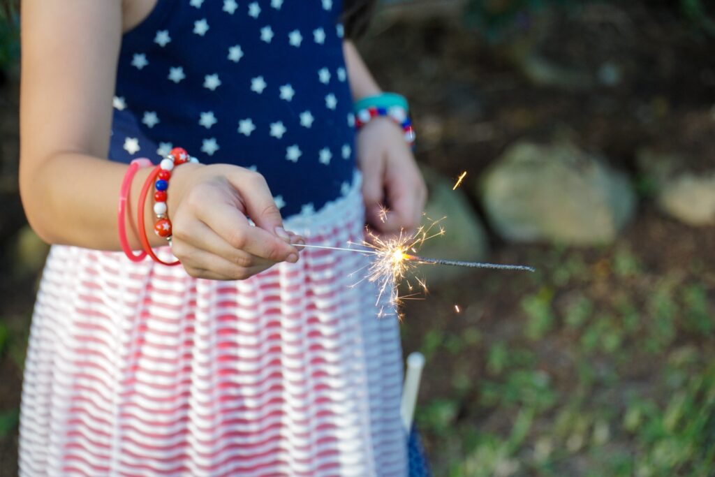 july 4th office party idea activities