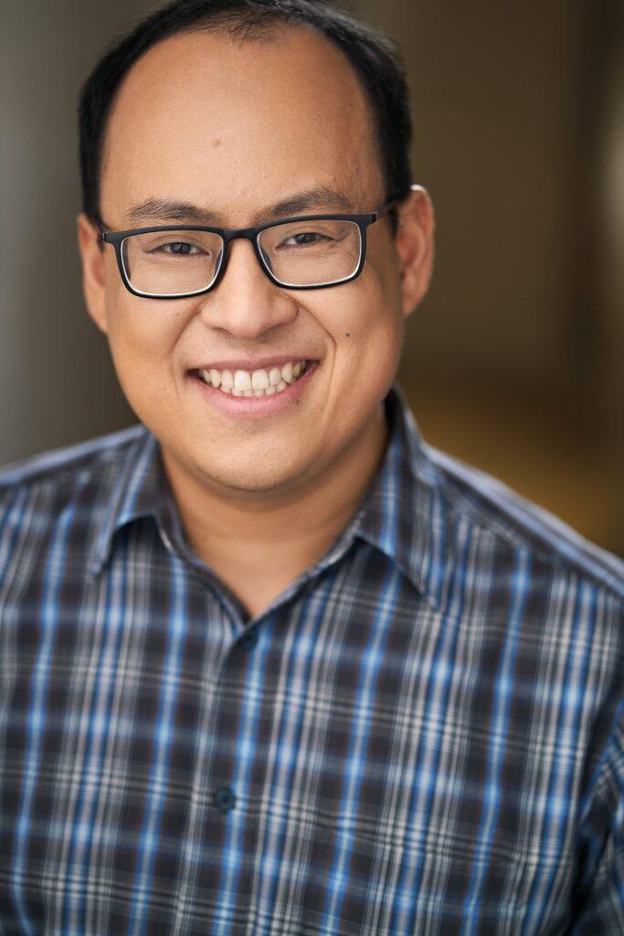 Daniel Chai Headshot Photo