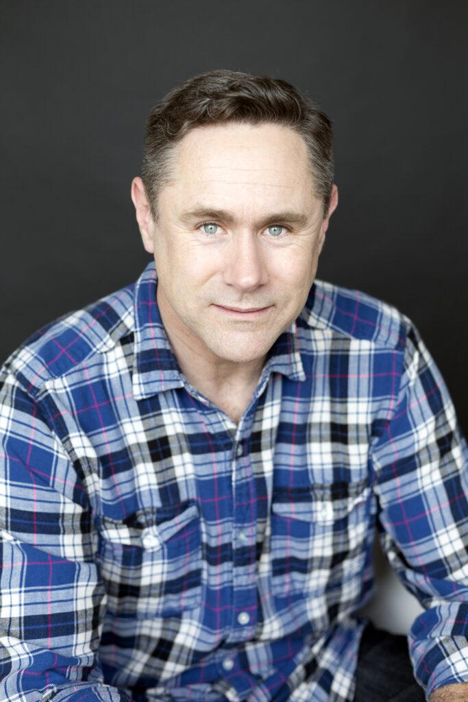 Mike Cavers headshot Outback
