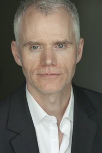 Ken Lawson Headshot